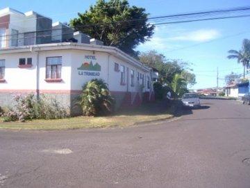 Hotel La Trinidad, Alajuela