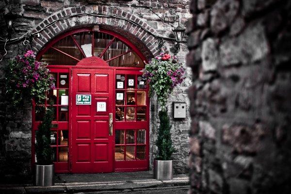 Isaacs Hostel Dublin, Дъблин