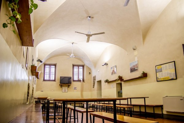 Ostello Santa Monaca, Florença