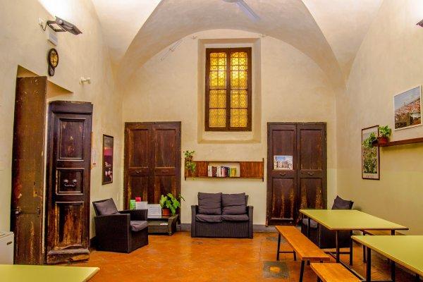 Ostello Santa Monaca, Firenze