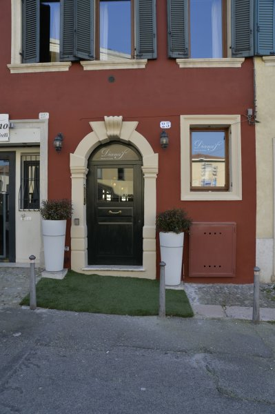Diana's rooms and suites, Verona