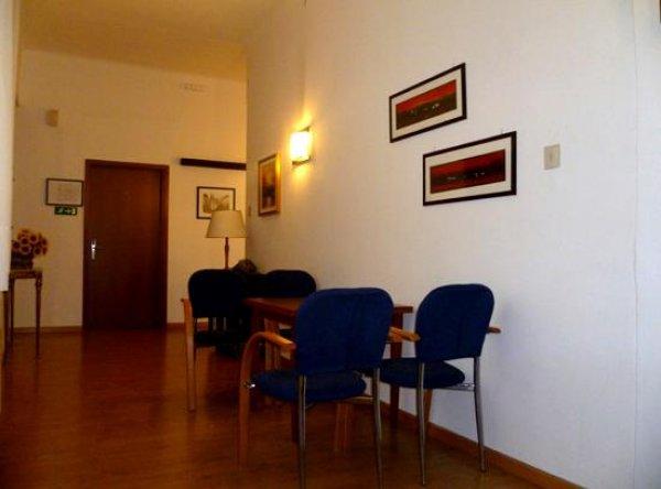 Hotel Alabarda, Trieste