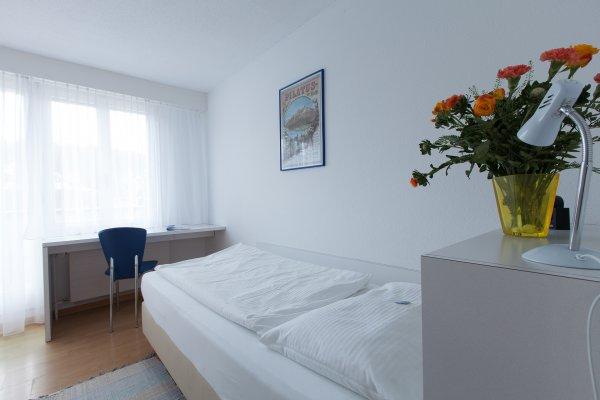 Hotel Alpha, Lucern