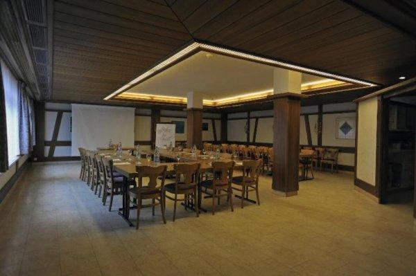 Hôtel-Restaurant Le Chalet, Neuchatel