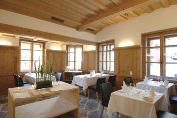 Hotel Müller Pontresina, Pontresina