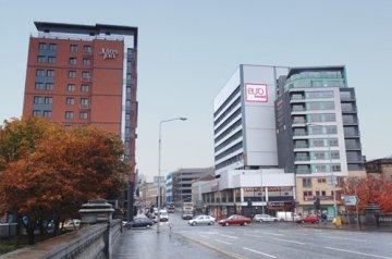 Euro Hostels Glasgow, Glasgow