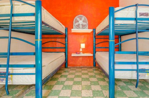 Casa de Don Pablo Hostel, Oaxaca