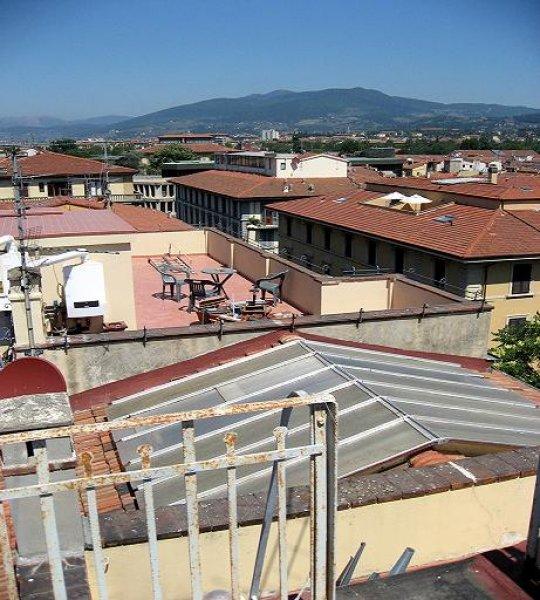 Hotel Bijou, Florencia