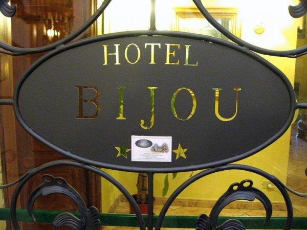 Hotel Bijou, Firenze