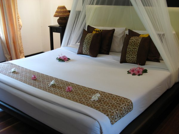 Phi Phi Natural Resort, Koh Phi Phi Don Island