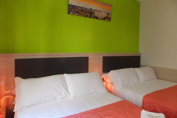 Hotel Midtown, Milan