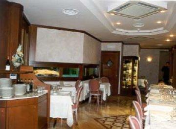 Comfort Hotel Roma, Fiumicino