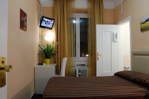 Hotel Agnello D'Oro, Génova