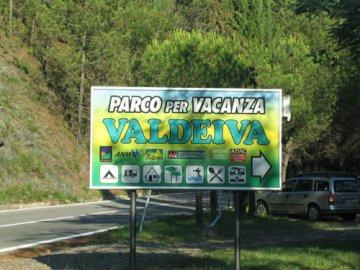 Villaggio Camping Valdeiva, Cinque Terre
