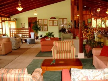 Lands In Love Hotel and  Resort, La Fortuna
