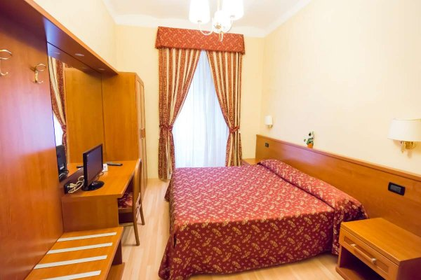 Funny Hostel Palace, Рим