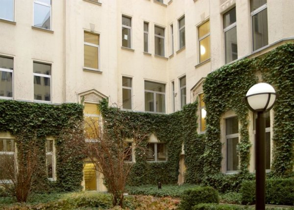 acama Hotel + Hostel Kreuzberg, Berlino