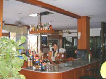 Inet Guest House And Pub,  Patong Beach
