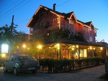 Venus Hotel, Pamukkale