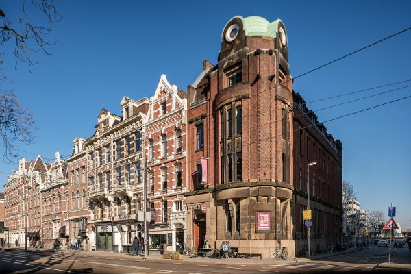 Hostel Room Rotterdam, ロッテルダム