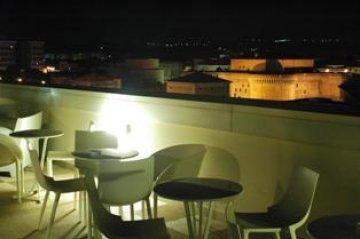 Hotel Duchi Della Rovere, Senigallia