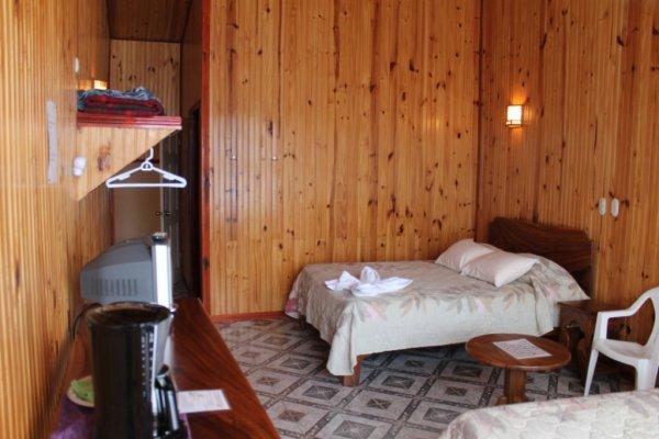 Hotel El Viandante, Monteverde
