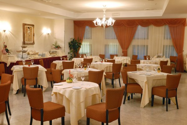 Accademia Palace Hotel, Padova