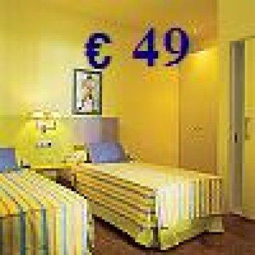 AAE Annex Hotel, Barcellona
