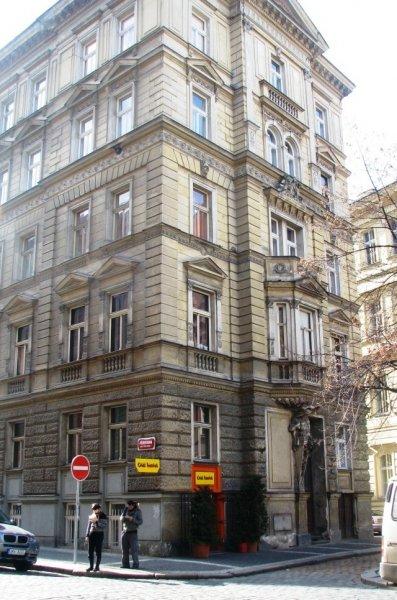 Chili Hostel, Prag