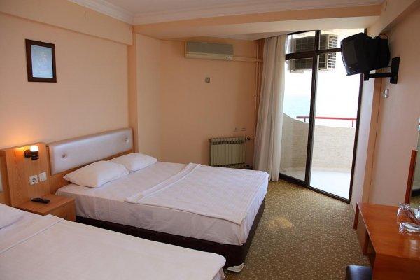 Sergent Hotel, Kusadasi