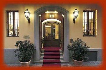 Hotel Touring, Bologna