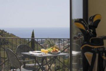 Castellaro Golf Resort, 산레모