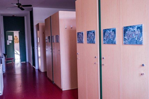 Inout Hostel, Barcelona