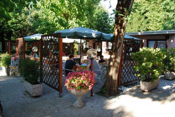 Camping Serenissima, Venedik