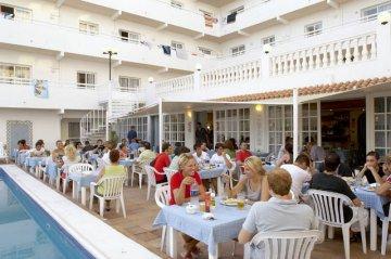 Aparthotel Lux Mar, Ibiza