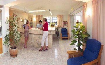 Aparthotel del Mar, Ibiza