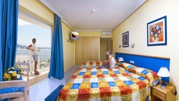 Don Pepe Hotel, Ibiza