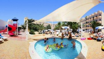 Coral Star Apartments, Ibiza