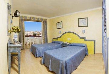 Sol Post Apartments, Ibiza