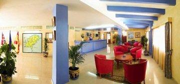 Xaloc Apartments, Ibiza