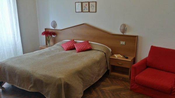 Hotel Ambra, Milano