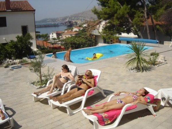 Villa Goja Apartments, Trogir