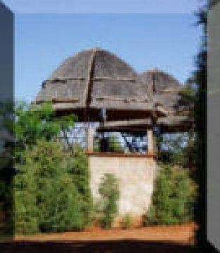 Kaazmein Lodge and Resort, Livingstone