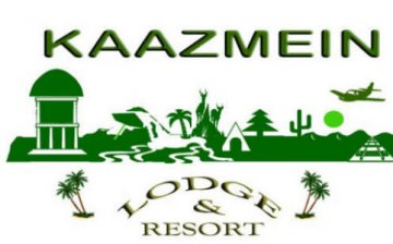 Kaazmein Lodge and Resort, Λίβινγκστον