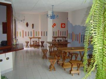 Jodanga Backpackers Hostel, Santa Cruz