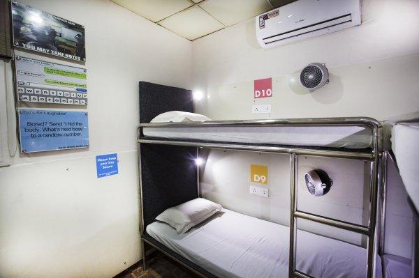 Smyle Inn, New Delhi