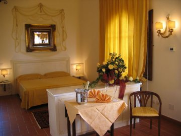 Park Hotel Le Fonti, Volterra