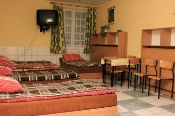 Patron Hostel, Gdanskas