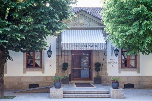 Hotel Do Elevador, Braga