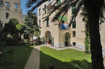 La Controra Hostel Naples, Naples